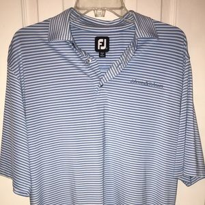 Footjoy Golf Polo